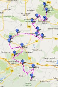 Aller-Harz-Radweg